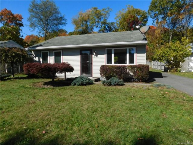 2 BR,  1.00 BTH  Ranch style home in Middletown
