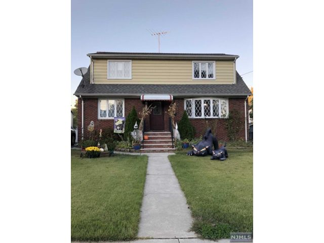 2 BR,  1.00 BTH 2 family style home in East Rutherford