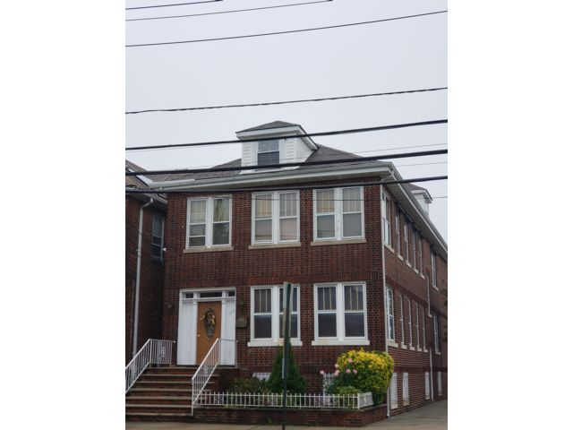 3 BR,  1.00 BTH  style home in North Bergen