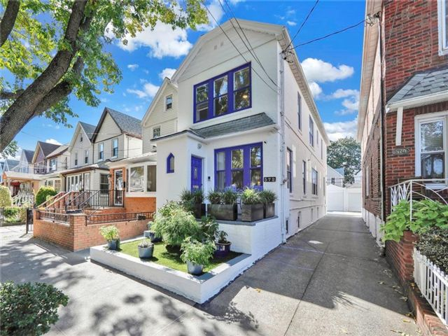 4 BR,  3.00 BTH  Single family style home in East Flatbush
