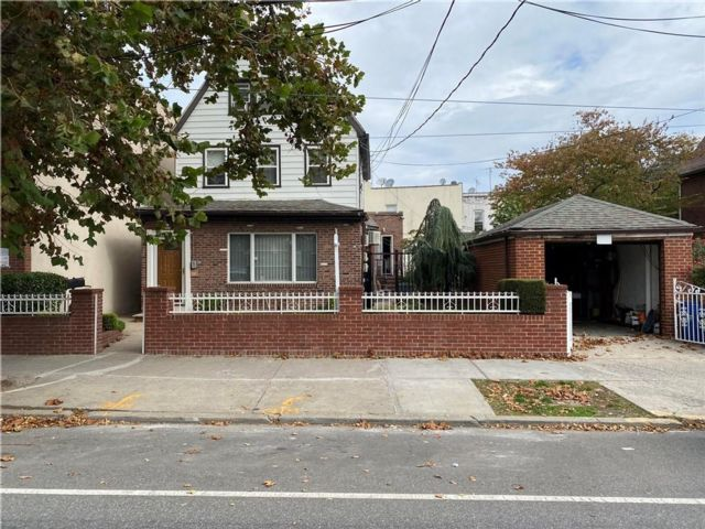 [Boro-park Real Estate, listing number 6972672]