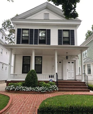 5 BR,  2.00 BTH Colonial style home in Bay Ridge