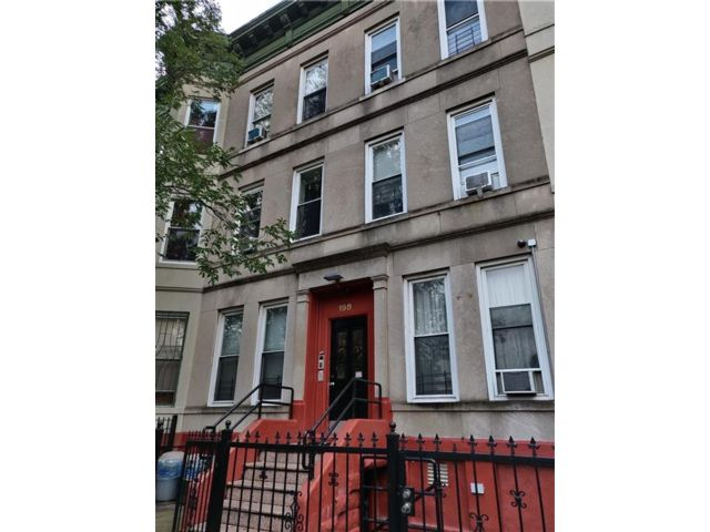 12 BR,  6.00 BTH Multi-family style home in Bedford Stuyvesant