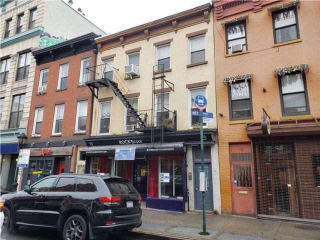 Studio,  0.00 BTH Mixed use style home in Boerum Hill