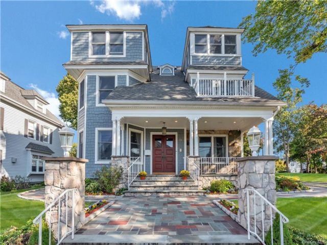 5 BR,  5.00 BTH  Colonial style home in Yonkers