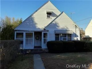 2 BR,  1.00 BTH  Cape style home in Rye