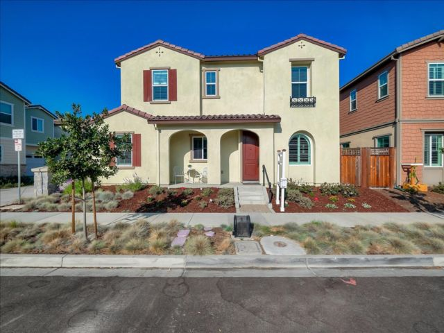 4 BR,  3.00 BTH Spanish style home in Fremont