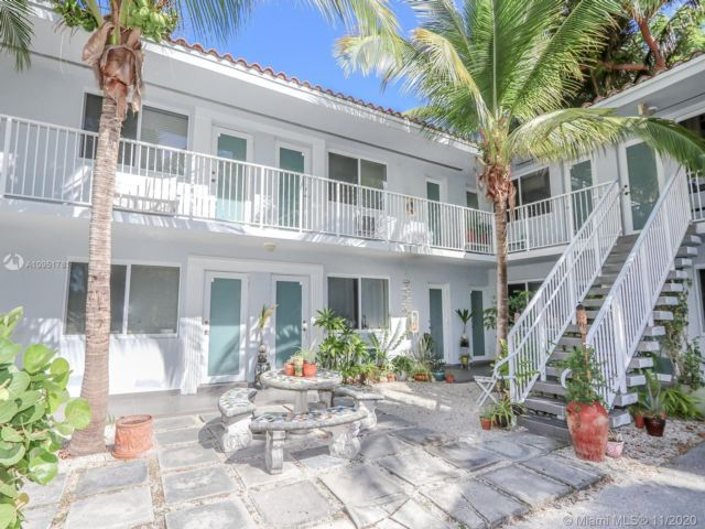 1 BR,  1.00 BTH  style home in Coconut Grove
