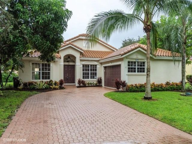 3 BR,  2.00 BTH  Ranch style home in Coconut Creek