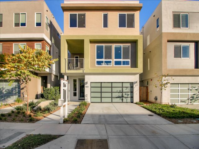 4 BR,  3.50 BTH Contemporary style home in San Jose