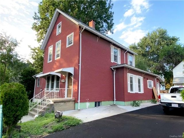 4 BR,  3.00 BTH 2 story style home in Port Jervis