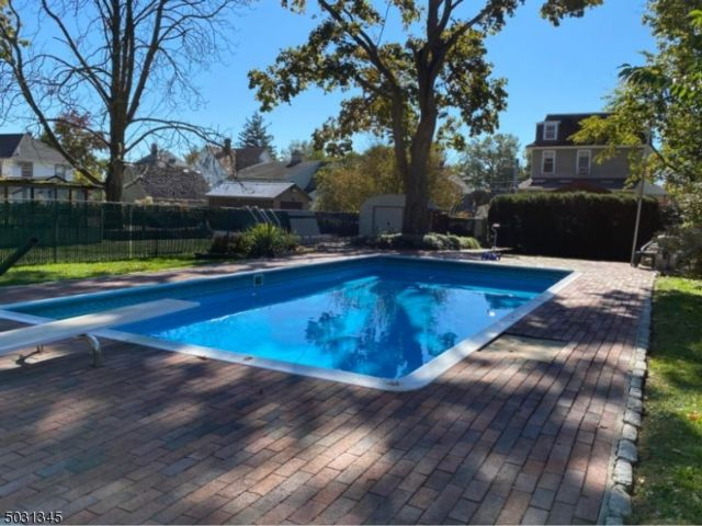 4 BR,  3.00 BTH Colonial style home in Ridgefield Park