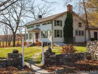 4 BR,  2.00 BTH Carriage house style home in Mamakating