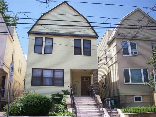 2 BR,  1.00 BTH   style home in Jersey City