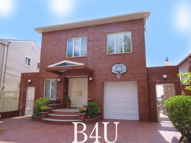 6 BR,  2.00 BTH Single family style home in Mill Basin