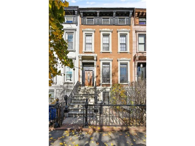 7 BR,  5.00 BTH  Multi-family style home in Bedford Stuyvesant