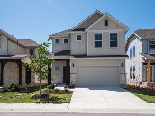 3 BR,  2.50 BTH Contemporary style home in Austin