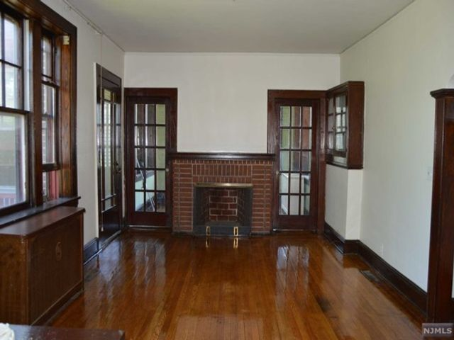 3 BR,  1.00 BTH 2 family style home in Hasbrouck Heights