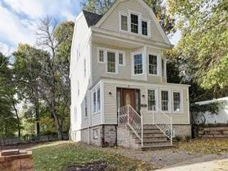 4 BR,  1.00 BTH  Colonial style home in West Orange