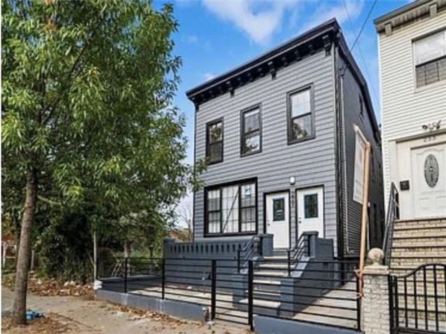 4 BR,  2.00 BTH  Multi-family style home in East New York