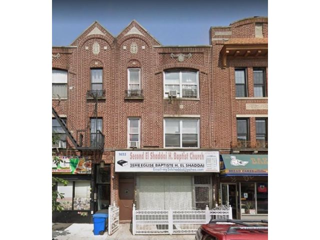 Studio,  0.00 BTH  Mixed use style home in Flatbush