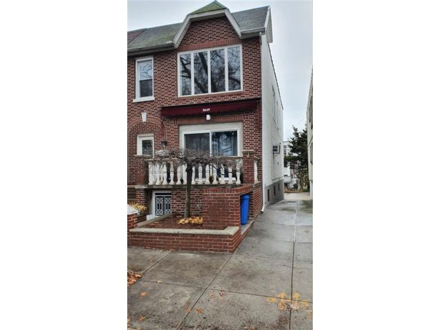 Studio,  3.00 BTH Multi-family style home in Dyker Heights