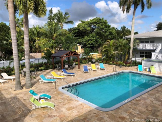1 BR,  1.00 BTH  style home in Fort Lauderdale