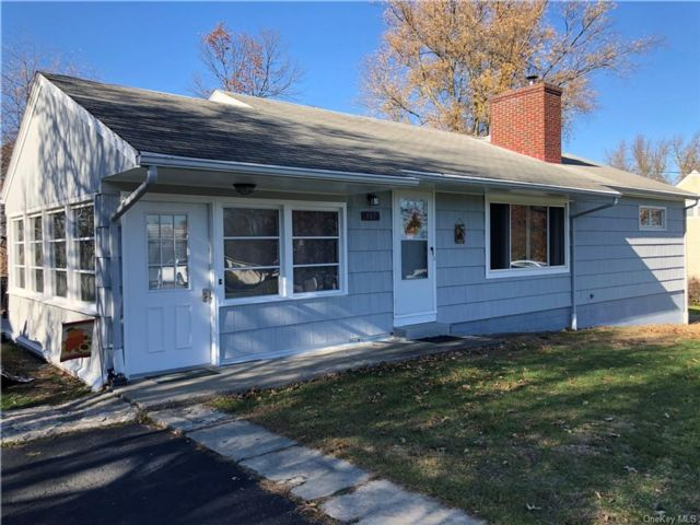 2 BR,  1.00 BTH  Ranch style home in Wawayanda