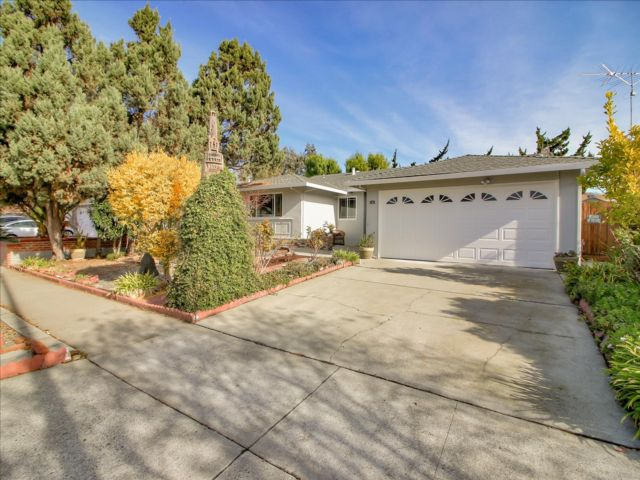 [San Jose Real Estate, listing number 6978279]