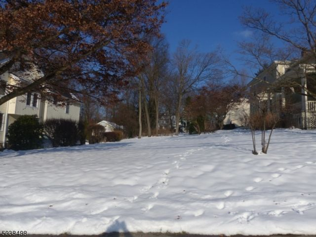 Lot <b>Size:</b> 50X125 Land style home in North Caldwell