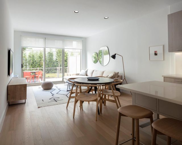 3 BR,  3.50 BTH Apartment style home in Long Island City