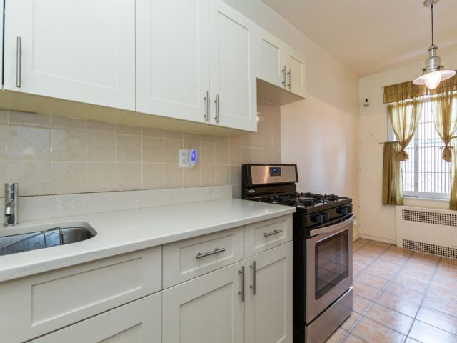 1 BR,  1.00 BTH Condo style home in Jackson Heights