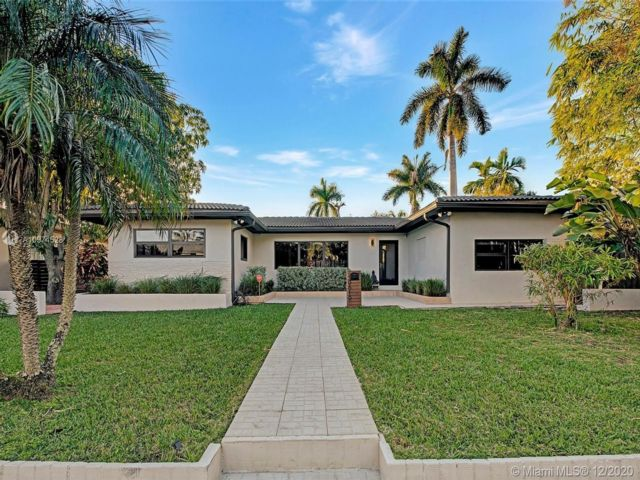 3 BR,  3.00 BTH  style home in Miami Shores
