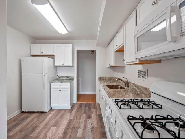 2 BR,  1.00 BTH Condo style home in Falls Church