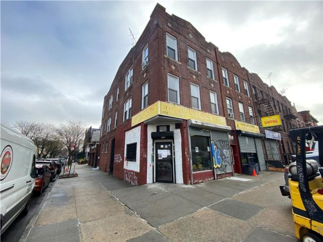 Studio,  0.00 BTH Mixed use style home in Lefferts Garden