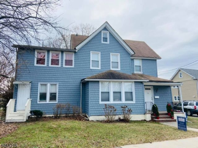 7 BR,  2.00 BTH Multi-family style home in Nutley