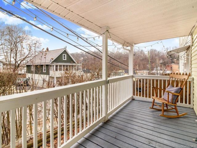 2 BR,  1.00 BTH Ranch style home in Peekskill