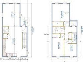 3 BR,  2.50 BTH Custom style home in Keansburg