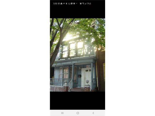 7 BR,  4.00 BTH Single family style home in Clinton Hill
