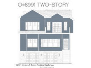 4 BR,  3.50 BTH 2 story style home in Union Beach