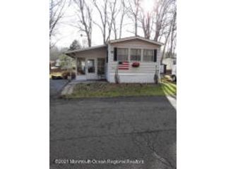 2 BR,  1.00 BTH Mobile home style home in Marlboro