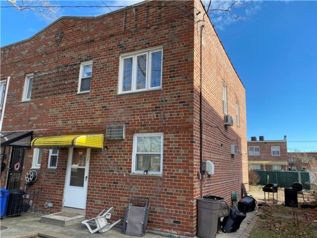 3 BR,  1.50 BTH Single family style home in Mill Basin