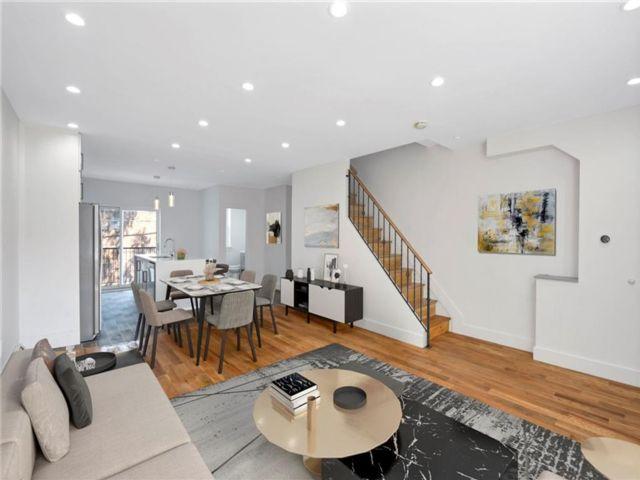 3 BR,  2.50 BTH Single family style home in Flatbush
