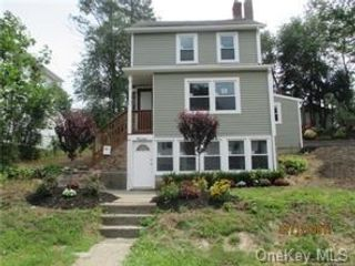 3 BR,  1.00 BTH House style home in Haverstraw