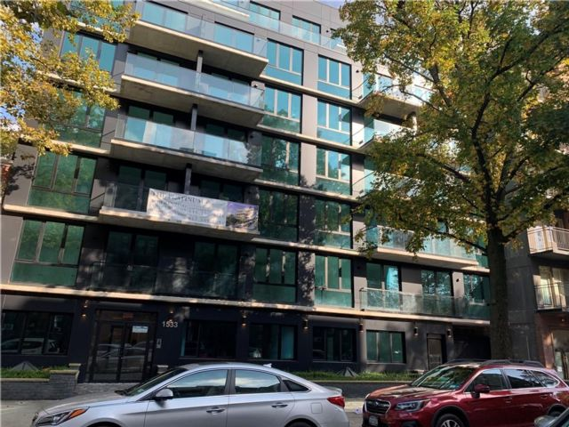 1 BR,  1.00 BTH Multi-family style home in Midwood