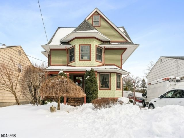 [Nutley Real Estate, listing number 6982527]