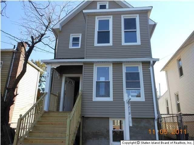 3 BR,  2.00 BTH Single family style home in Mariners Harbor