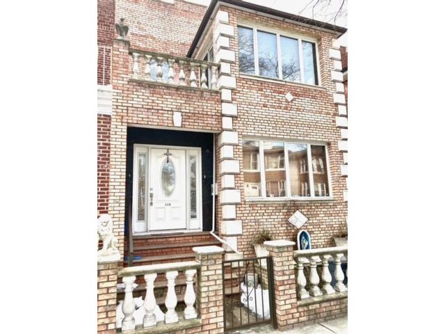 Studio,  4.00 BTH Multi-family style home in Bay Ridge