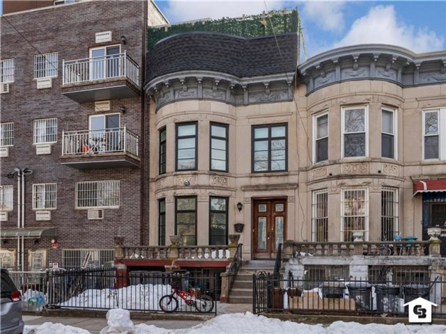 [Boro-park Real Estate, listing number 6983587]