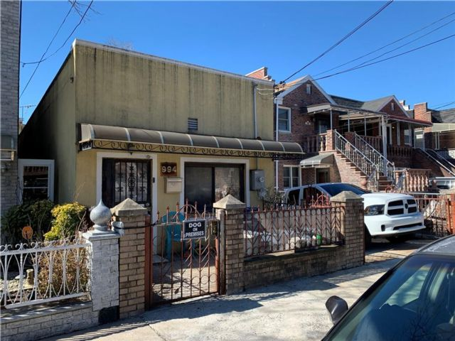 2 BR,  2.00 BTH Single family style home in East Flatbush